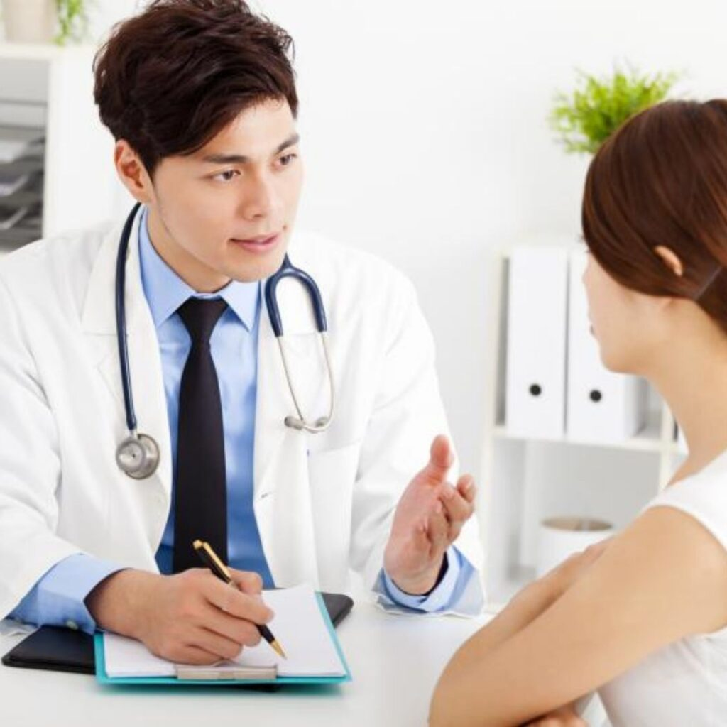 Doctor and Patient communication in Canada